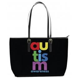 Autism Awareness Tote Bag 2