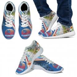 Love Florida Sneakers