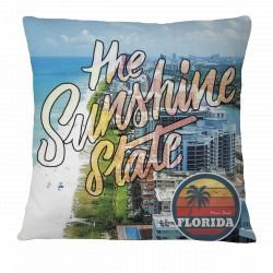 Love Florida Pillow Case