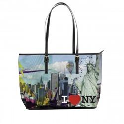 Love New York Tote Bag