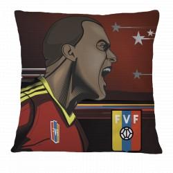 Vinotinto FVF Pillow Case
