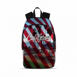Love California Backpack