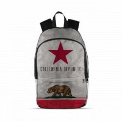 California Flag Backpack