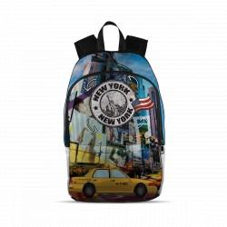 Love New York Backpack