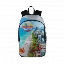 Love Florida Backpack