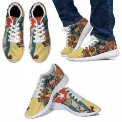 Love Cuba Sneakers