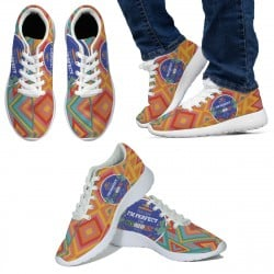 """""""Not only I´m Perfect, I´m Mexican Too"""" Sneakers"""