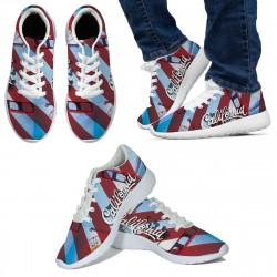 Love California Sneakers