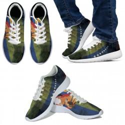 Love Venezuela Sneakers
