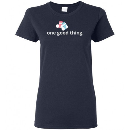 One Good Thing Tee: Babies!