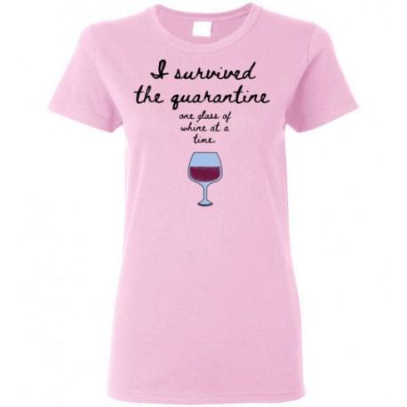 Wine Girl Tee