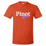 Pinot Geek Unisex T-Shirt