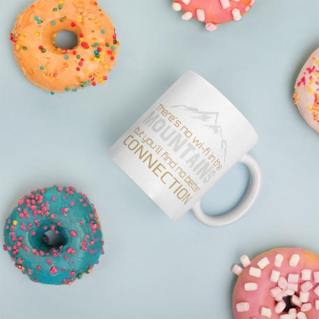 Mountain Connection Mug