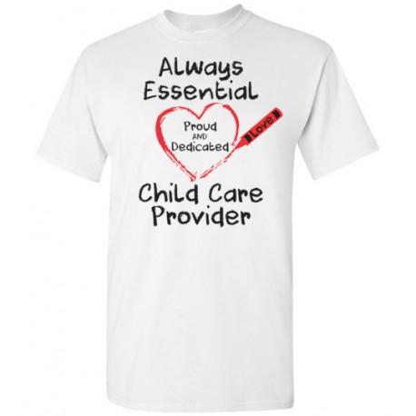 Crayon Heart Big Black Font Men's T-shirt