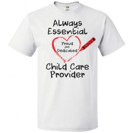 Crayon Heart Big Black Font Unisex T-shirt
