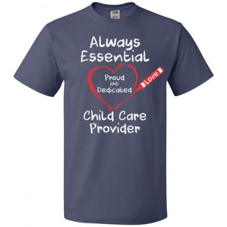 Crayon Heart Big White Font Unisex T-Shirt