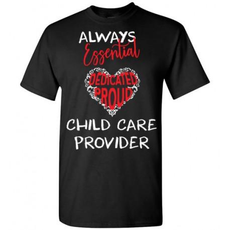 Words in Red Heart White font Men's T-shirt