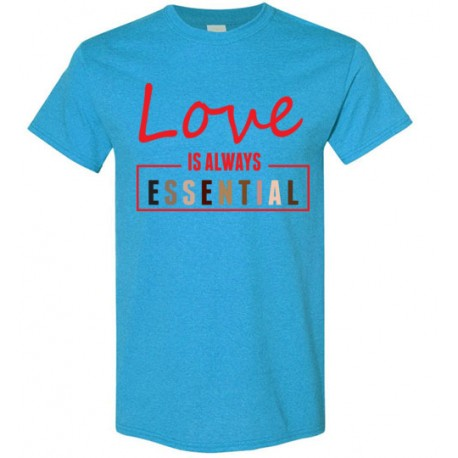 Box Essential Men's T-Shirt