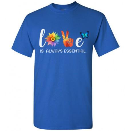 Butterfly Essential Men's T-Shirt