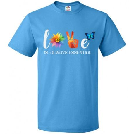 Butterfly Essential Unisex T-Shirt