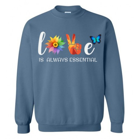 Butterfly Essential Sweatshirt