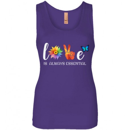 Butterfly Essential Women's Tank