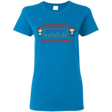 Banner Red font Women's T-Shirt