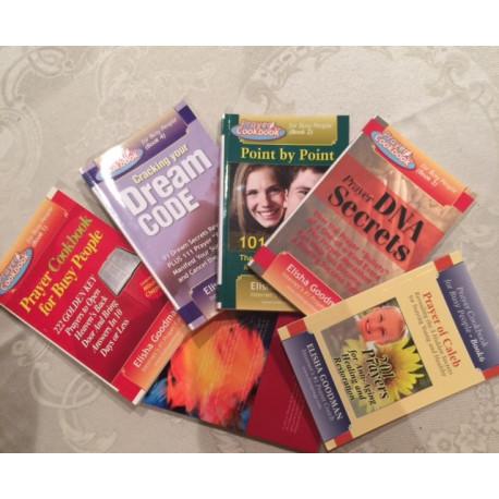 Dream / Prayer Advisors Collection