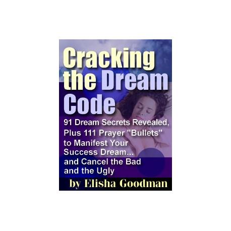 [eBook] Dream Secrets, Meaning & Prayers