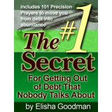 Debt Free Prayer eBook