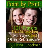 101 Marriage Restoration Prayers
