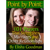 101 Marriage Restoration Prayers