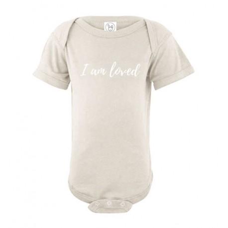 I am Loved - Short Sleeve