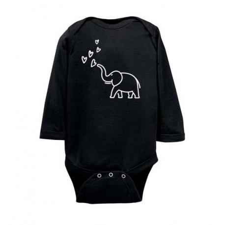 Elephant - Long Sleeve