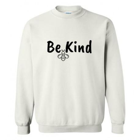 Be Kind - Sweatshirt