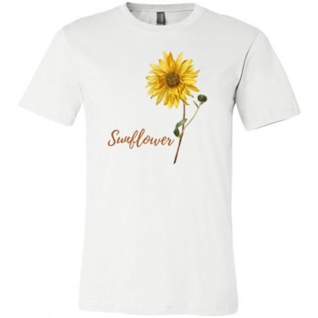 Sunflower - T-shirt