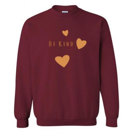 Be Kind Hearts - Sweatshirt