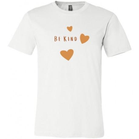 Be Kind Hearts - t-shirt