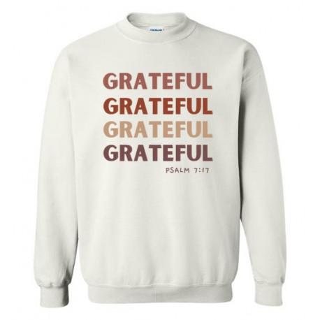 Grateful - Sweatshirt