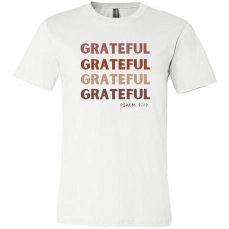 Grateful - Tshirt