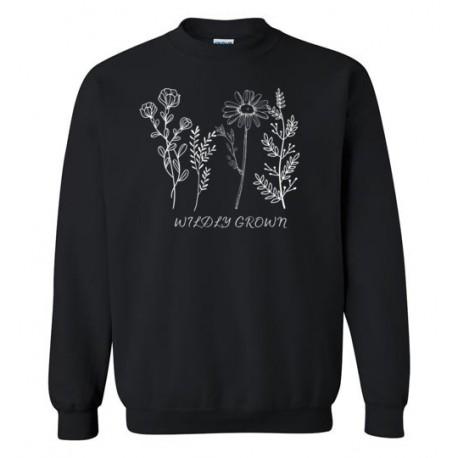 Wildly Grown - Sweatshirt