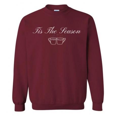 Tis The Season - Sweatshirt