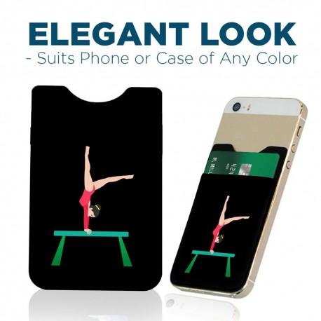 Balance Gymnastics Is Flipping Fun