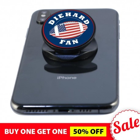 DIEHARD FAN GRIP  American At Heart
