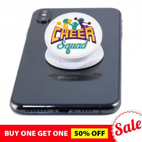 Best Cheer Squad  Phone Grip