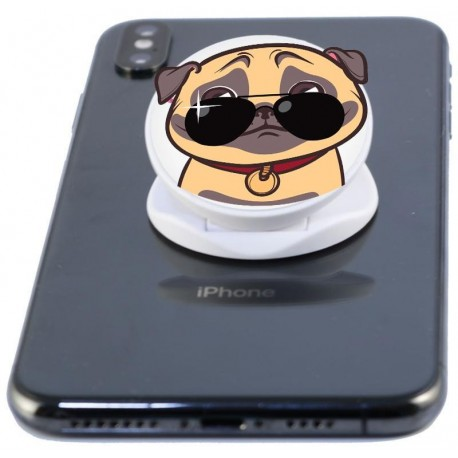 My Dog  Phone Grip