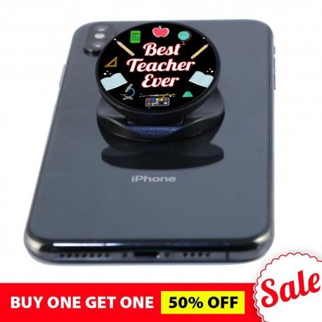 Best Teacher Ever  Phone Grip