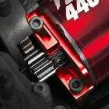 Team Redcat TR-MT10E 1/10 Scale Brushless Monster Truck Orange