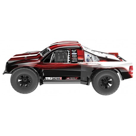 Team Redcat TR-SC10E 1/10 Scale Brushless Short Course Truck