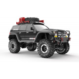 Redcat Racing Everest Gen7 Pro 1/10 Scale 4x4 Rock Crawler Black